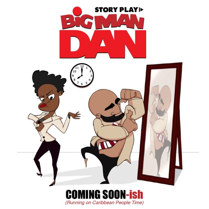 Big Man Dan